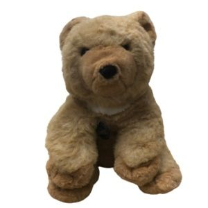 Collectors Limited Edition  Gund Bear